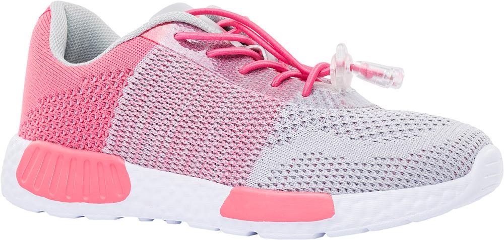 Яркие кроссовки от Котофей – лучшее решение для подвижных детей. Кроссовки из текстильных материалов дышащие, легкие, удобные. Подошва из материала ЭВА позволяет добиться необходимой легкости, мягкости и эластичности. Кожаная формованная стелька придает комфорт, обладает гигроскопичными свойствами. Функциональная резинка-шнуровка с фиксатором обеспечивает плотное прилегание обуви по ноге. Это – отличный вариант как для активного отдыха и повседневного использования, так и для занятий спортом.