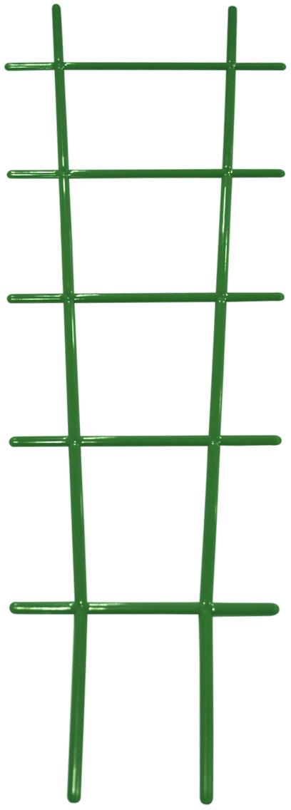 Опора для комнатных растений InGreen, 50 х 18 х 0,4 смING5300ЗЛОпора InGreen – лучшее решение для поддержки небольших комнатных растений, в том числе вьющихся. Опора выполнена из высококачественного пластика, устойчива при контакте с влагой. Особое сечение профиля опоры позволяет без труда устанавливать ее в почву, а также обеспечивает надежную поддержку растения. Зеленый цвет опоры сочетается с любыми видами растений, делает опору малозаметной, акцентируя внимание на листьях и цветах. Станет идеальным дополнением цветочной композиции и обеспечит поддержку растению во время роста.