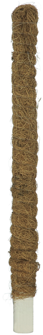 """Ствол искусственный """"Гарденкрафт"""" изготовлен из пластика и кокосового волокна и представляет собой поддержку, предназначенную для укрепления только что посаженных или выкопанных растений. Изделие также можно использовать в строительстве и создании интерьера. Искусственный ствол """"Гарденкрафт"""" идеален для мелких вьющихся растений. Высота: 40 см. Диаметр: 32 мм."""