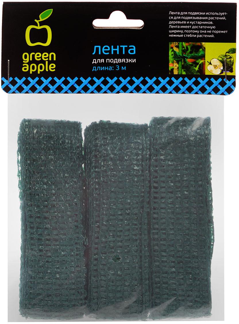 Лента для подвязки Green Apple GTT-27, 3 м код для растений симс 3