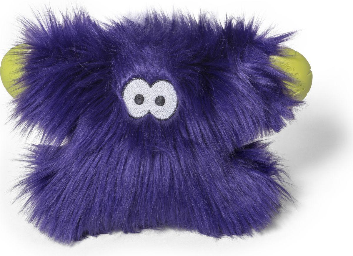 Игрушка для собак Zogoflex Rowdies Fergus, цвет: фиолетовый, 24 см758112Не подходит для самостоятельных игр. Если ваша собака имеет очень сильные челюсти и быстро разрушает игрушки, рекомендуем вам игрушки Zogoflex: мячик Jive, игрушка под лакомства Tux, гантель Hurley. Идеально подходят для мелких и средних собак, которые очень любят грызть и трепать. Rowdies - новая коллекция плюшевых игрушек для собак от компании West Paw, удостоенная нескольких наград за высочайшую прочность среди текстильных игрушек. Не важно, кукольный у вас терьер или огромный мастиф: игрушки такие крепкие, что выдержат натиск зубов любой собаки!Для создания суперпрочных жевательных зон West Paw использует инновационный материал Zogoflex. Жесткая плюшевая ткань HardyTex усилена сетчатой основой, что продлевает срок службы изделия.Коллекция Rowdies сочетает в себе исключительную долговечность и безопасность материала Zogoflex. Это пушистые плюшевые игрушки, которые прослужат долго!- Сделано в США- Прочная плюшевая игрушка - Гарантированная прочность- Усиленная ткань HardyTex
