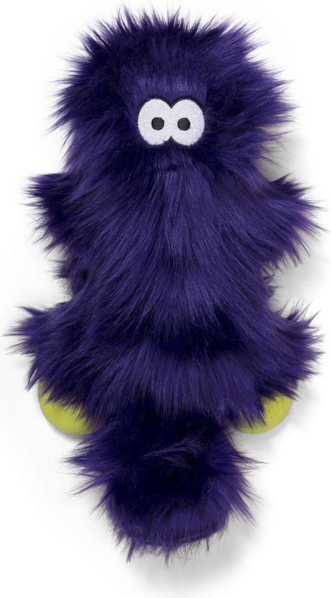 Игрушка для собак Zogoflex Rowdies Sanders, цвет: фиолетовый, 17 см758204Не подходит для самостоятельных игр. Если ваша собака имеет очень сильные челюсти и быстро разрушает игрушки, рекомендуем вам игрушки Zogoflex: мячик Jive, игрушка под лакомства Tux, гантель Hurley. Идеально подходят для мелких и средних собак, которые очень любят грызть и трепать. Rowdies - новая коллекция плюшевых игрушек для собак от компании West Paw, удостоенная нескольких наград за высочайшую прочность среди текстильных игрушек. Не важно, кукольный у вас терьер или огромный мастиф: игрушки такие крепкие, что выдержат натиск зубов любой собаки!Для создания суперпрочных жевательных зон West Paw использует инновационный материал Zogoflex. Жесткая плюшевая ткань HardyTex усилена сетчатой основой, что продлевает срок службы изделия.Коллекция Rowdies сочетает в себе исключительную долговечность и безопасность материала Zogoflex. Это пушистые плюшевые игрушки, которые прослужат долго!- Сделано в США- Прочная плюшевая игрушка - Гарантированная прочность- Усиленная ткань HardyTex