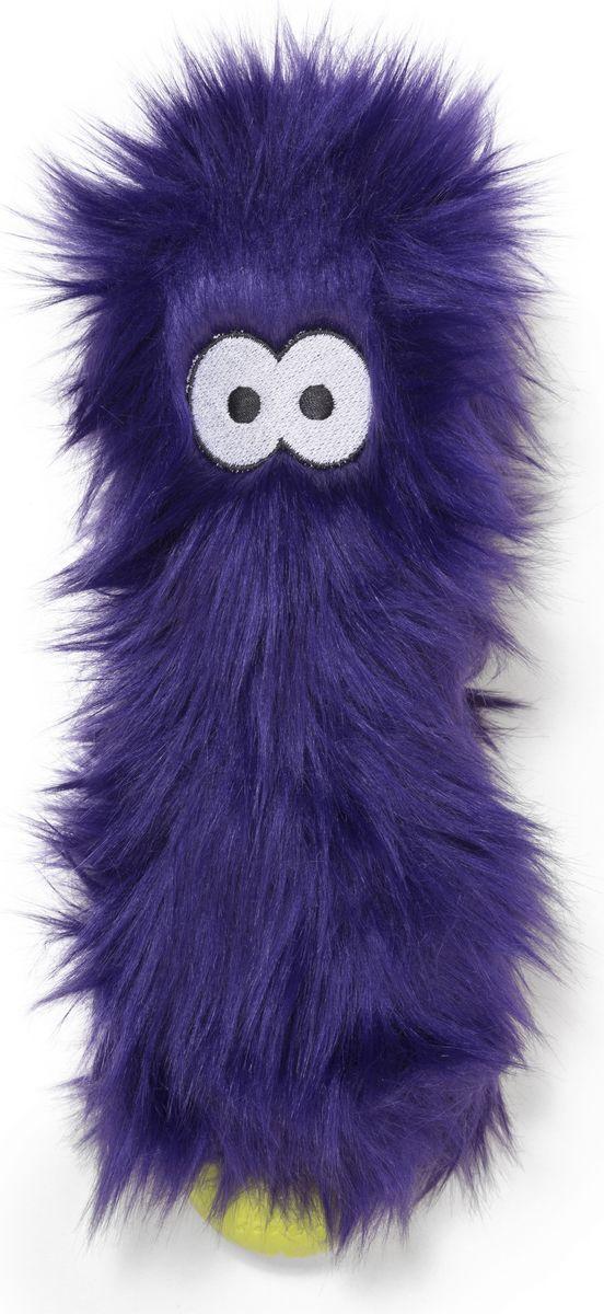 Игрушка для собак Zogoflex Rowdies Custer, цвет: фиолетовый, 10 см758266Не подходит для самостоятельных игр. Если ваша собака имеет очень сильные челюсти и быстро разрушает игрушки, рекомендуем вам игрушки Zogoflex: мячик Jive, игрушка под лакомства Tux, гантель Hurley. Идеально подходят для мелких и средних собак, которые очень любят грызть и трепать. Rowdies - новая коллекция плюшевых игрушек для собак от компании West Paw, удостоенная нескольких наград за высочайшую прочность среди текстильных игрушек. Не важно, кукольный у вас терьер или огромный мастиф: игрушки такие крепкие, что выдержат натиск зубов любой собаки!Для создания суперпрочных жевательных зон West Paw использует инновационный материал Zogoflex. Жесткая плюшевая ткань HardyTex усилена сетчатой основой, что продлевает срок службы изделия.Коллекция Rowdies сочетает в себе исключительную долговечность и безопасность материала Zogoflex. Это пушистые плюшевые игрушки, которые прослужат долго!- Сделано в США- Прочная плюшевая игрушка - Гарантированная прочность- Усиленная ткань HardyTex