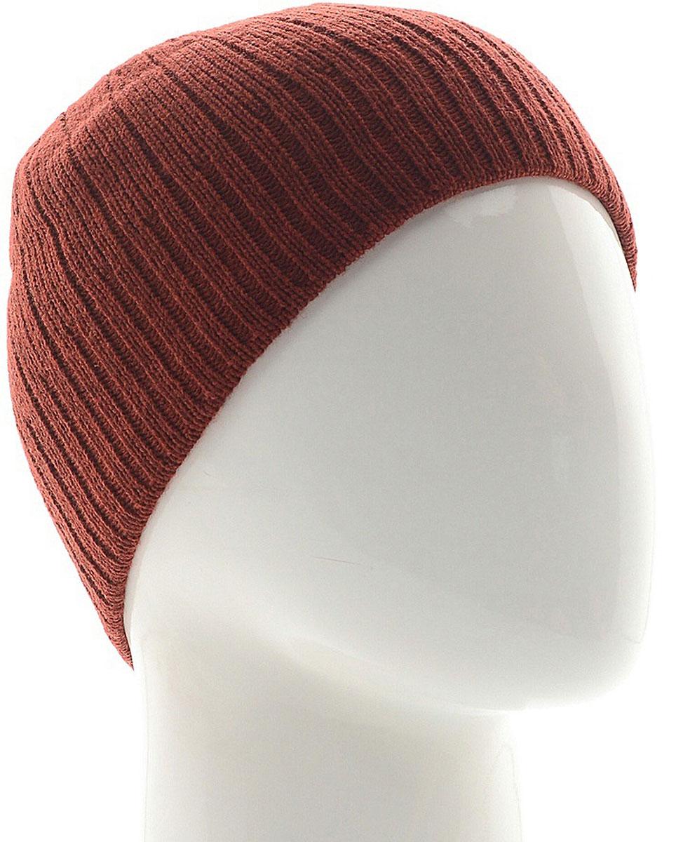 Шапка женская Vittorio Richi, цвет: темно-бордовый. NSH2251028C-27. Размер 58/60NSH2251028C-27Шапка женская Vittorio Richi выполнена из шерсти и акрила. Модель без подкладки.Уважаемые клиенты!Размер, доступный для заказа, является обхватом головы.