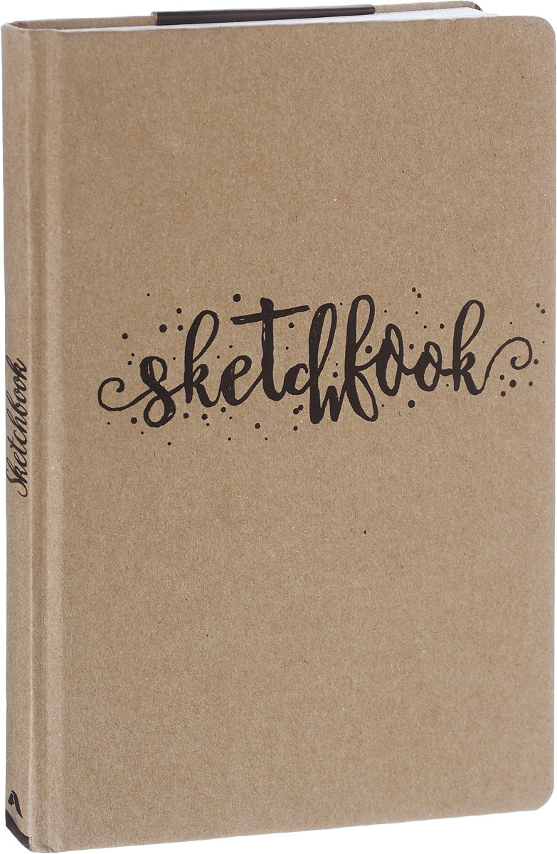 Скетчбук. Sketchbook электронный планшет для рисования