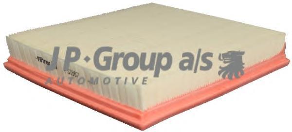 Воздушный фильтр JP GROUP 15186008001518600800