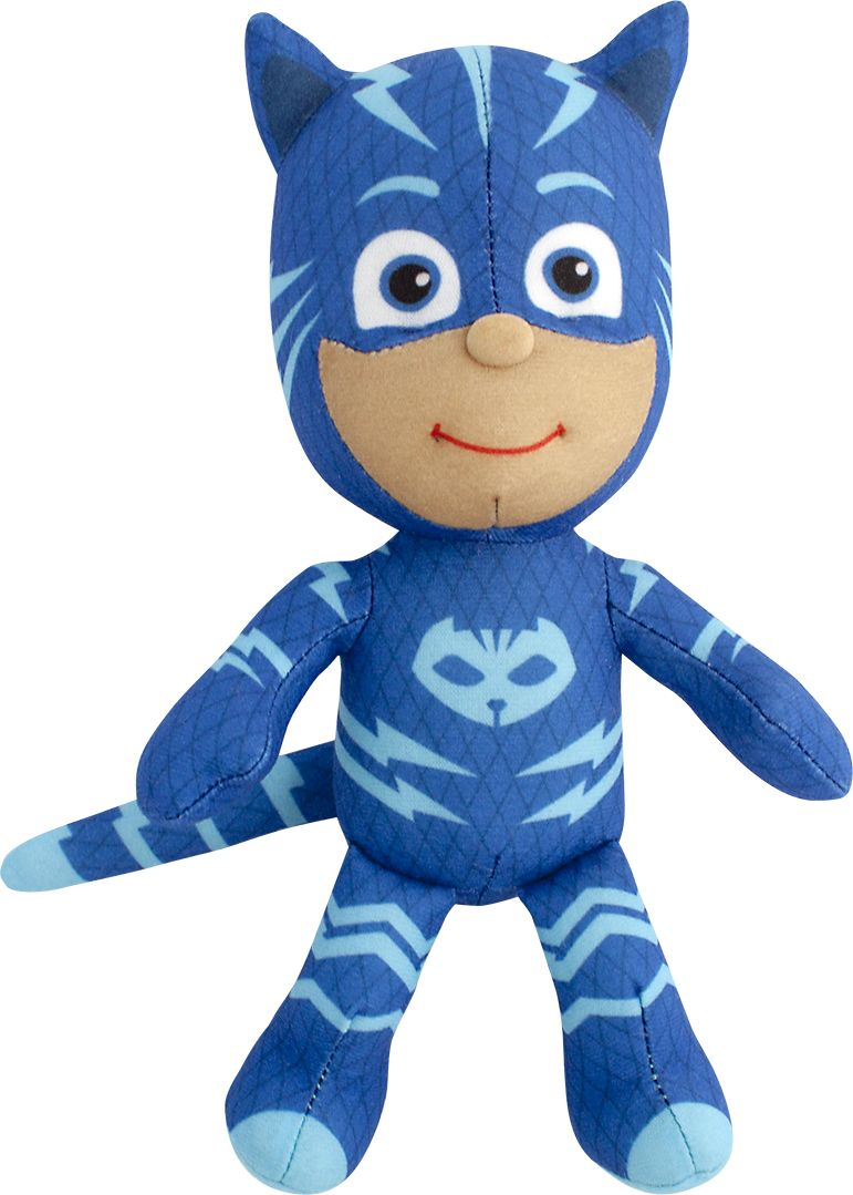 Герои в масках Мягкая игрушка Кэтбой 20 см мягкая игрушка герои в масках кэтбой 20см 33443