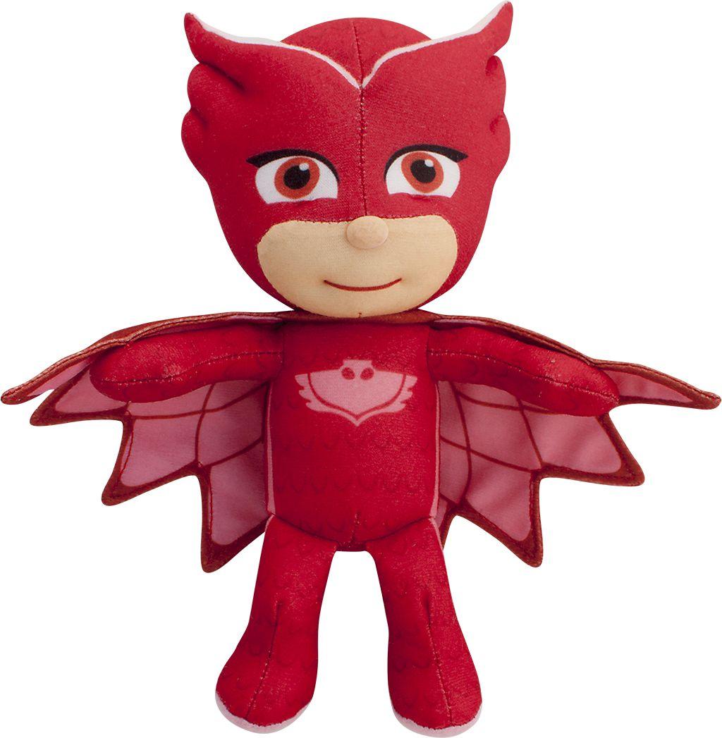 Герои в масках Мягкая игрушка Алетт 20 см игрушка