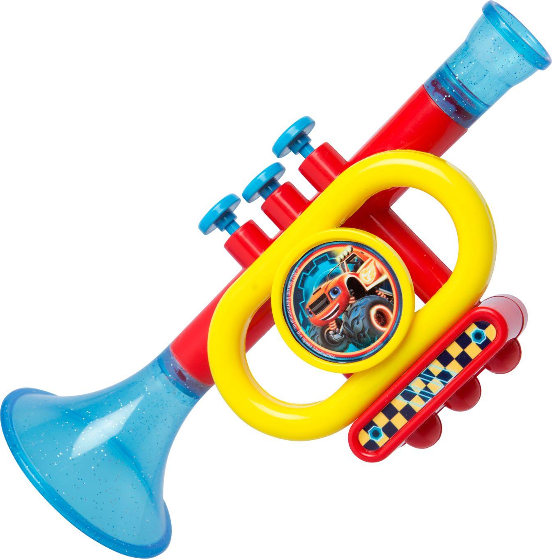 Вспыш Труба