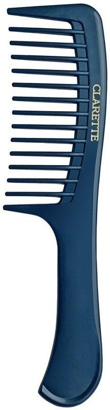 Clarette Расческа для волос с ручкой. CPB 709CPB 709;CPB 709Расческа с ручкой. Используется для расчесывания волос любого типа и длины, создания пробора и простых причесок.