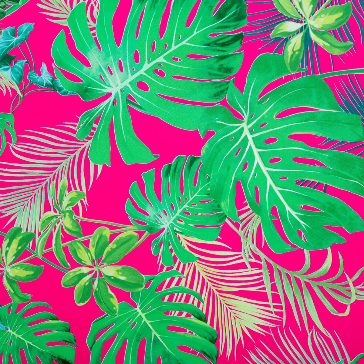 Бумага упаковочная Дарите счастье Тропические пальмы, глянцевая, 70 х 100 см. 25051672505167Все мы хотим, чтобы наш подарок запомнился близкому человеку. Сделать его нарядным и праздничным призвана упаковка. А как насчёт того, чтобы самостоятельно оформить презент? Для этого вам понадобится упаковочная бумага, красивая лента и двусторонний скотч. Если вы не знаете, как лучше упаковать подарок с помощью бумаги — смотрите инструкцию!