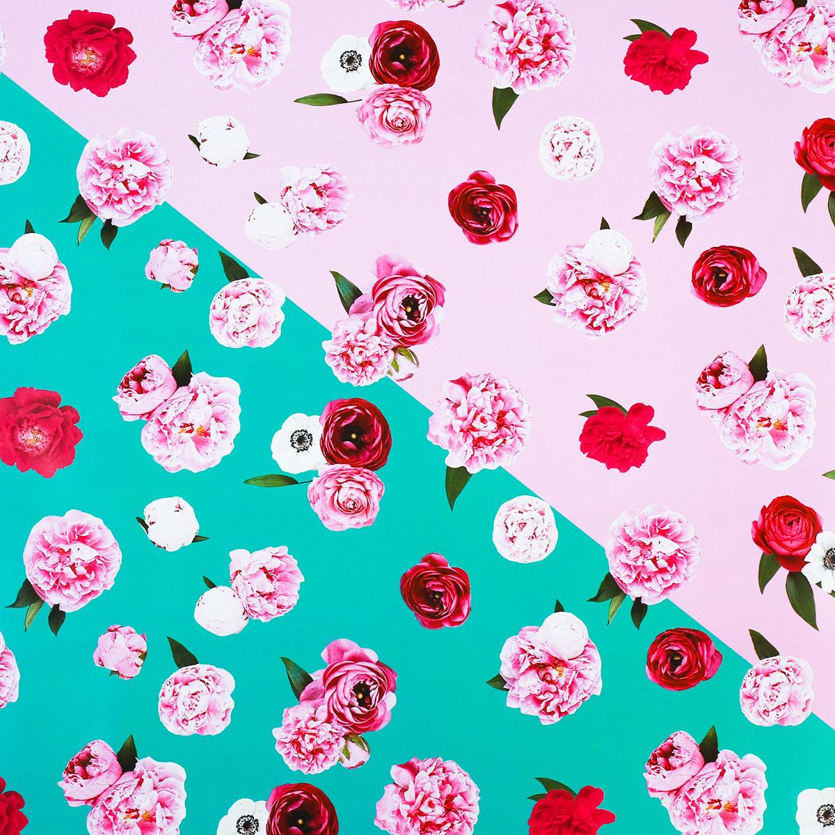 Бумага упаковочная Дарите счастье Лиловые цветы, глянцевая, 70 х 100 см. 29241042924104Любой подарок начинается с упаковки. Что может быть трогательнее и волшебнее, чем ритуал разворачивания полученного презента. И именно оригинальная, со вкусом выбранная упаковка выделит ваш подарок из массы других. Она продемонстрирует самые тёплые чувства к виновнику торжества и создаст сказочную атмосферу праздника. Бумага упаковочная глянцевая Лиловые цветы, 100х70 см — это то, что вы искали.