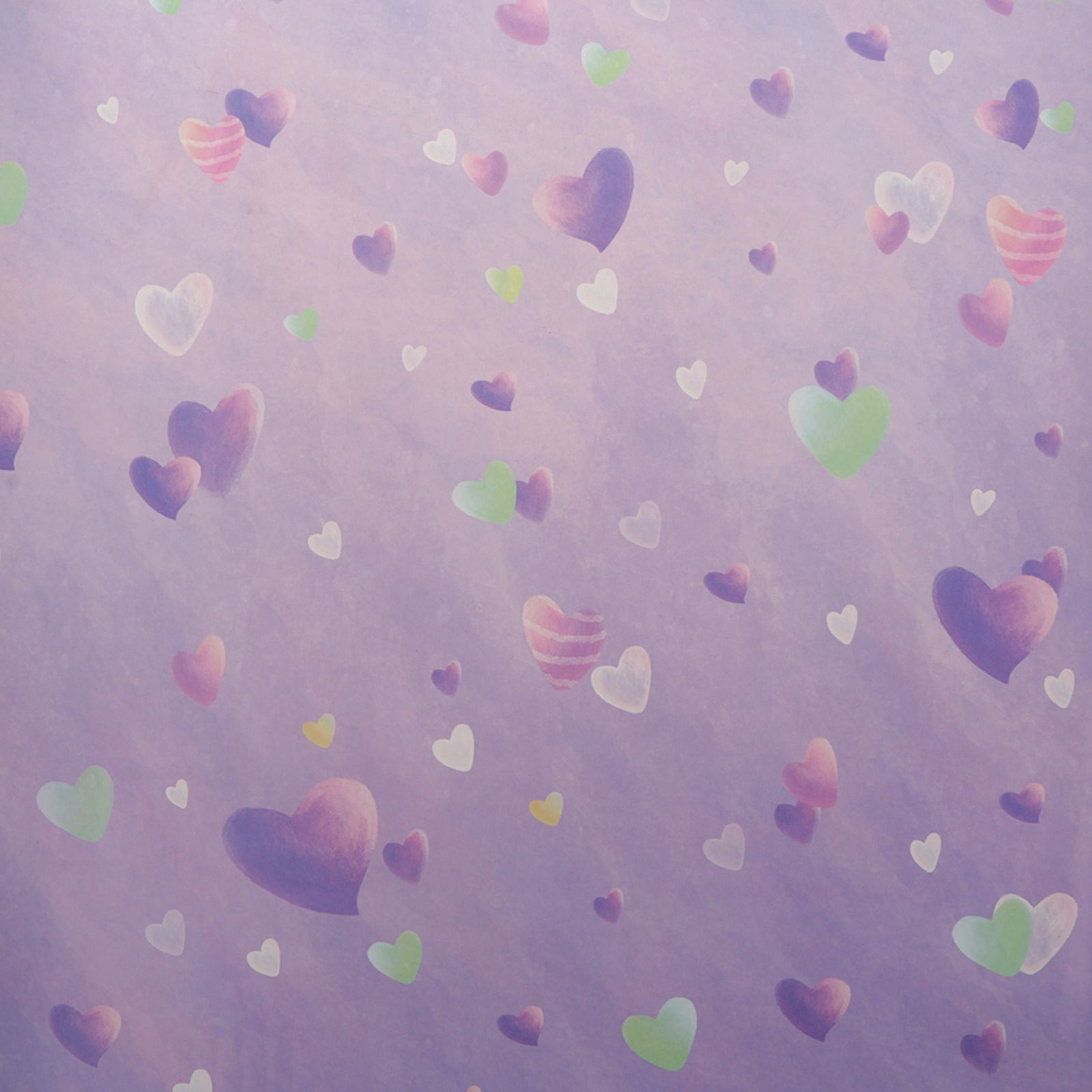 Бумага упаковочная Фиолетовые сердечки, глянцевая, 50 х 70 см. 24797392479739Любой подарок начинается с упаковки. Что может быть трогательнее и волшебнее, чем ритуал разворачивания полученного презента. И именно оригинальная, со вкусом выбранная упаковка выделит ваш подарок из массы других. Она продемонстрирует самые тёплые чувства к виновнику торжества и создаст сказочную атмосферу праздника. Бумага упаковочная глянцевая Фиолетовые сердечки, 50 х 70 см — это то, что вы искали.