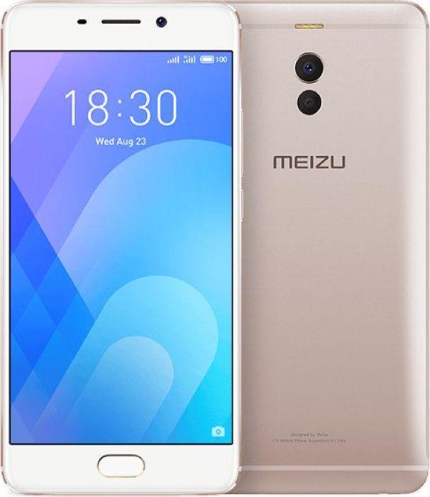Meizu M6 Note 16GB, GoldMZU-M721H-16-GDMeizu M6 Note: металлический красавчик с двойной камерой Одной из лучших новинок прошедшего лета стал смартфон Meizu M6 Note в стильном металлическом корпусе с хорошей начинкой, достойной камерой и большим экраном. Рассказываем, почему искушённая публика в Азии смело оформляет предзаказы и встаёт в очередь за этим устройством. Удалось ли Meizu покорить средний класс? Одной из лучших новинок прошедшего лета стал смартфон Meizu M6 Note в стильном металлическом корпусе с хорошей начинкой, достойной камерой и большим экраном. Рассказываем, почему искушённая публика в Азии смело оформляет предзаказы и встаёт в очередь за этим устройством. Удалось ли Meizu покорить средний класс? Необычная камераУ Meizu ещё не было моделей среднего класса со сдвоенными камерами. Теперь вы можете опробовать технологию, ранее доступную лишь в топовых моделях этого бренда. Meizu M6 Note предлагает снимать портреты на двойную 12-мегапиксельную камеру, она работает в связке с дополнительной 5-мегапиксельной камерой. Захотелось начать утро с селфи? Включайте фронталку на 16 мегапикселей. Для ночных съёмок пригодится вспышка, аккуратно вписанная в тонкую полоску, где расположена антенна.Красочный дисплей5,5 дюйма – это много! Экран под защитным стеклом с изогнутыми краями, дисплей с большим запасом по яркости и качественной картинкой. Разрешение IPS-дисплея высокое: 1 920 х 1 080 точек, ещё смартфон понимает управление жестами. Например, браузер или плеер запускаете сразу, даже разблокировать устройство не потребуется, всё продуманно и удобно. Что внутри?Meizu M6 Note работает под управлением Flyme OS 6 вместе с Android 7.1.2. Таким образом, вы получаете и свежую версию Android, и одну из самых простых оболочек с лаконичным стилем оформления.Если вы разбираетесь в железе, то, скорее всего, знаете, что в Meizu M6 Note стоит отлично зарекомендовавший себя процессор Qualcomm Snapdragon 625. Если же вы далеки от изучения тестов и бенчмарков, тогда не забивайте 