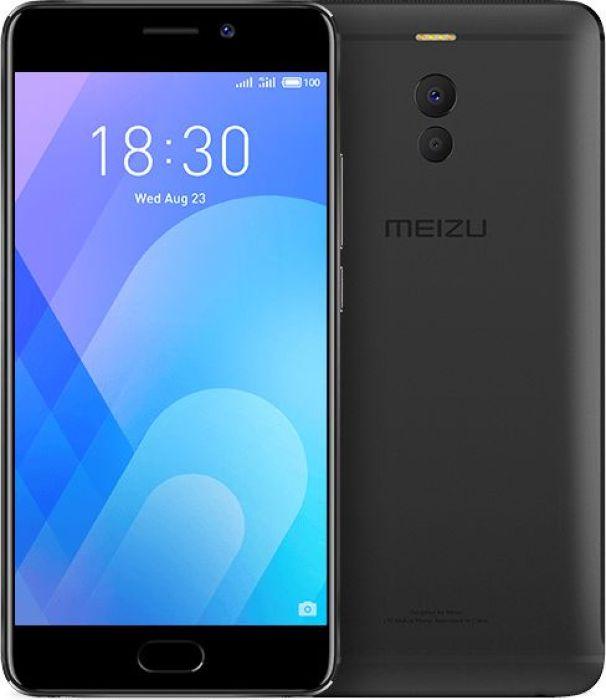 Meizu M6 Note 32GB, BlackMZU-M721H-32-BKMeizu M6 Note: металлический красавчик с двойной камерой Одной из лучших новинок прошедшего лета стал смартфон Meizu M6 Note в стильном металлическом корпусе с хорошей начинкой, достойной камерой и большим экраном. Рассказываем, почему искушённая публика в Азии смело оформляет предзаказы и встаёт в очередь за этим устройством. Удалось ли Meizu покорить средний класс? Одной из лучших новинок прошедшего лета стал смартфон Meizu M6 Note в стильном металлическом корпусе с хорошей начинкой, достойной камерой и большим экраном. Рассказываем, почему искушённая публика в Азии смело оформляет предзаказы и встаёт в очередь за этим устройством. Удалось ли Meizu покорить средний класс? Необычная камераУ Meizu ещё не было моделей среднего класса со сдвоенными камерами. Теперь вы можете опробовать технологию, ранее доступную лишь в топовых моделях этого бренда. Meizu M6 Note предлагает снимать портреты на двойную 12-мегапиксельную камеру, она работает в связке с дополнительной 5-мегапиксельной камерой. Захотелось начать утро с селфи? Включайте фронталку на 16 мегапикселей. Для ночных съёмок пригодится вспышка, аккуратно вписанная в тонкую полоску, где расположена антенна.Красочный дисплей5,5 дюйма – это много! Экран под защитным стеклом с изогнутыми краями, дисплей с большим запасом по яркости и качественной картинкой. Разрешение IPS-дисплея высокое: 1 920 х 1 080 точек, ещё смартфон понимает управление жестами. Например, браузер или плеер запускаете сразу, даже разблокировать устройство не потребуется, всё продуманно и удобно. Что внутри?Meizu M6 Note работает под управлением Flyme OS 6 вместе с Android 7.1.2. Таким образом, вы получаете и свежую версию Android, и одну из самых простых оболочек с лаконичным стилем оформления.Если вы разбираетесь в железе, то, скорее всего, знаете, что в Meizu M6 Note стоит отлично зарекомендовавший себя процессор Qualcomm Snapdragon 625. Если же вы далеки от изучения тестов и бенчмарков, тогда не забивайте