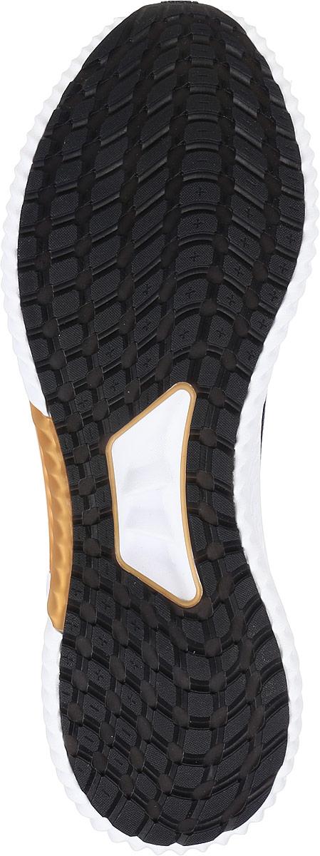Кроссовки для бега мужские Adidas Climawarm Atr M, цвет:  темно-синий.  CG2740.  Размер 9 (42) Adidas