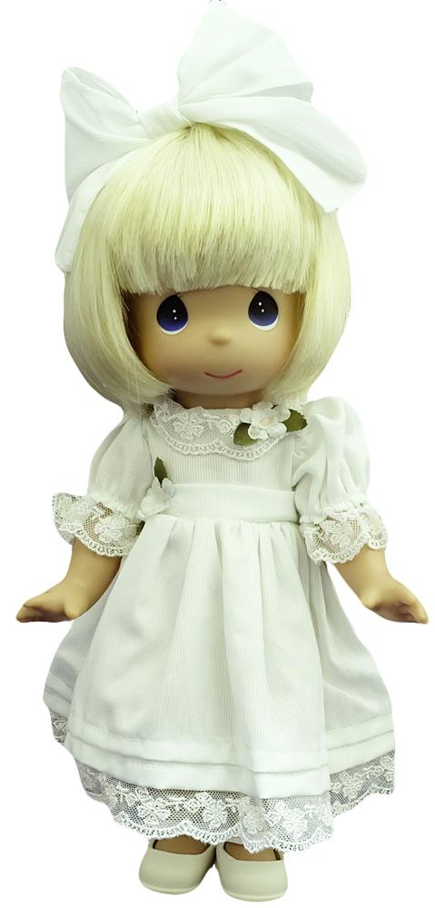 Precious Moments Кукла Кристина куклы и одежда для кукол precious кукла балерина рыжая 30 см
