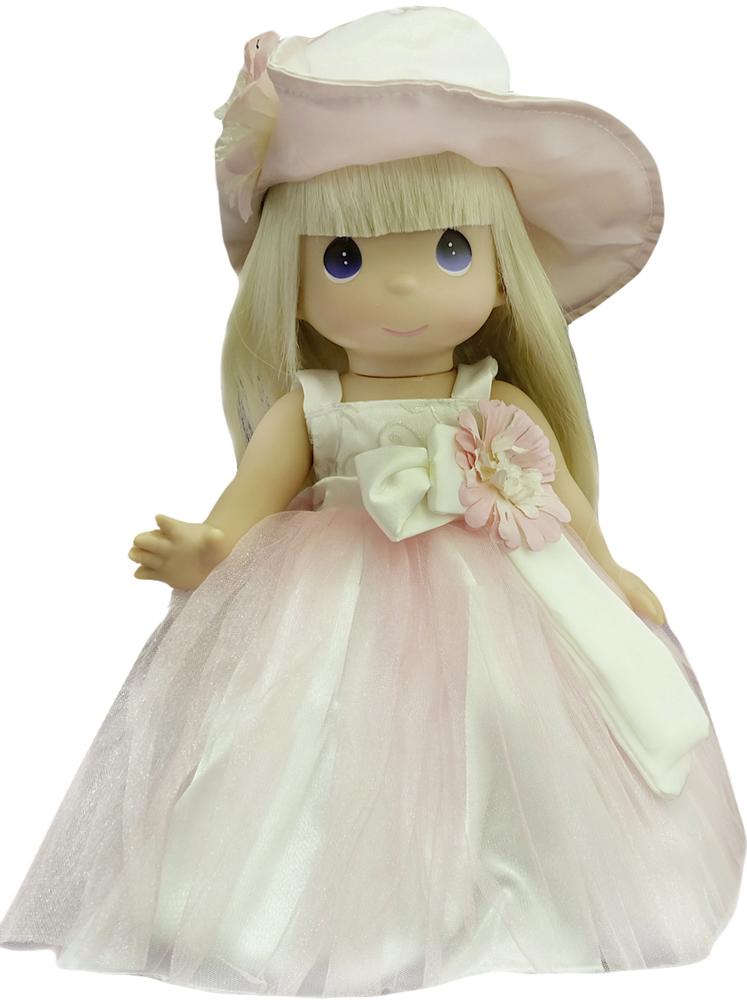 Precious Moments Кукла Анна куклы шопкинс новые