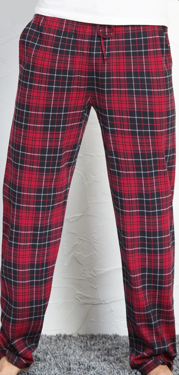 Брюки для дома мужские Vienettas Secret, цвет: бордовый. 710170 3285. Размер 50710170 3285_бордовыйМужские брюки для дома Vienettas Secret выполнены из высококачественного материала. Прямая модель в поясе дополнены кулиской.