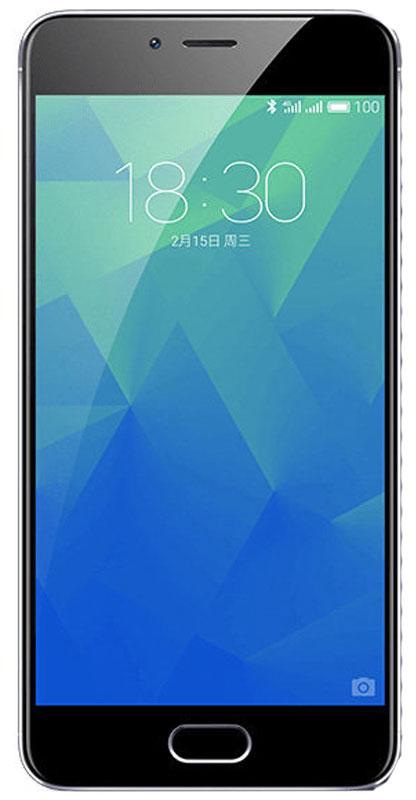 Meizu M5s 32Gb, Grey BlackMZU-M612H-32-BKСмартфон Meizu M5s – это высокая производительность при малых затратах энергии в прочном алюминиевом корпусе. В устройстве предусмотрен сканер отпечатков пальцев для большей безопасности ваших данных.ПРОИЗВОДИТЕЛЬНОСТЬПроцессор с лёгкостью справляется с самыми «тяжёлыми» приложениями, а 3 Гб оперативной памяти обеспечивают стабильную работу девайса в режиме многозадачности.ЭКРАНДисплей с IPS-матрицей распознаёт и корректно отображает до 16 миллионов цветов, позволяя насладиться красочным изображением на 5,2-дюймовом экране. КАЧЕСТВЕННЫЕ СНИМКИСмартфон оснащён двумя камерами. Основная, с разрешением 13 Мп делает не только качественные снимки, но и записывает видео в формате Full HD. Фронтальная камера разрешением 5 Мп подходит для комфортного общения в видеочатах.