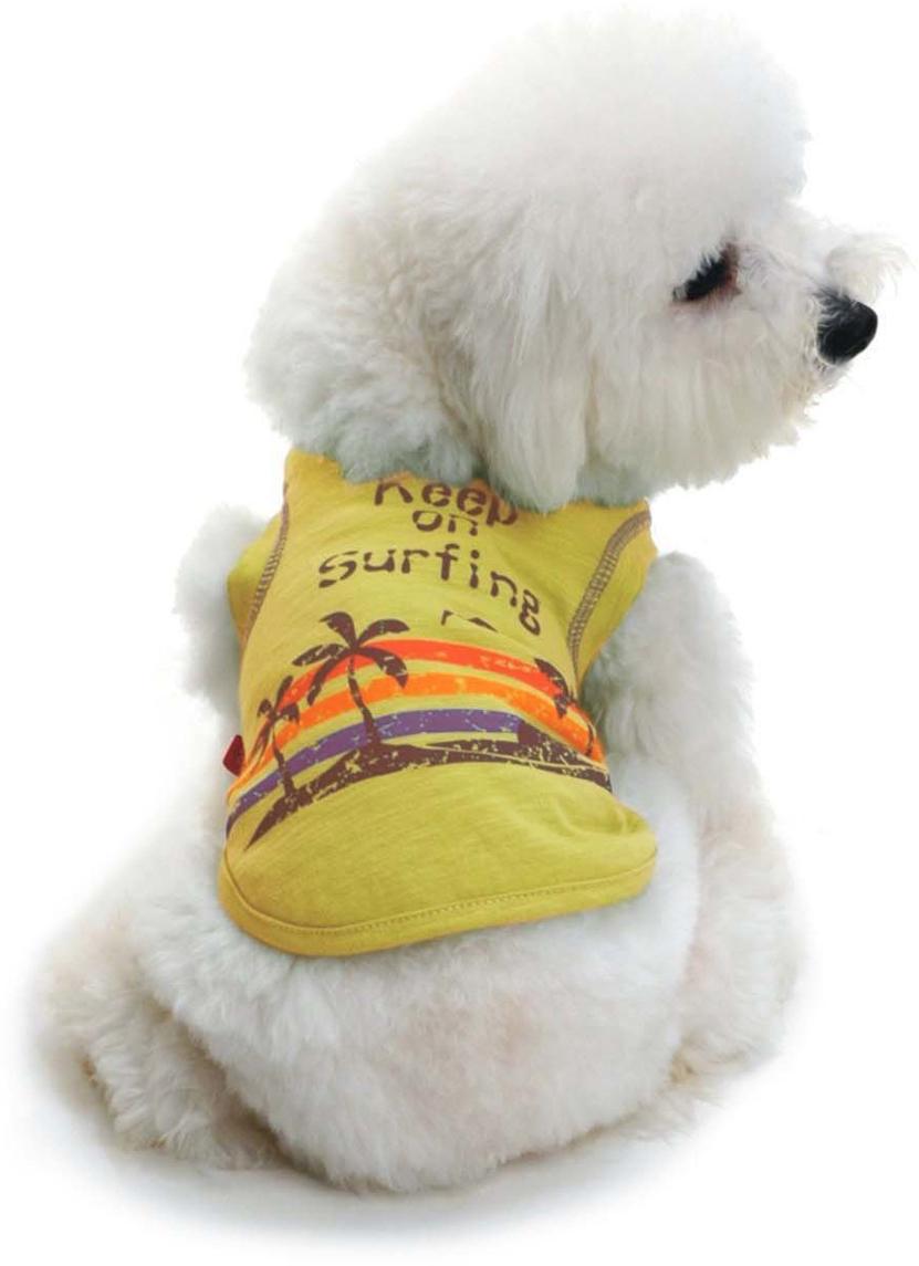 Майка для собак Dobaz