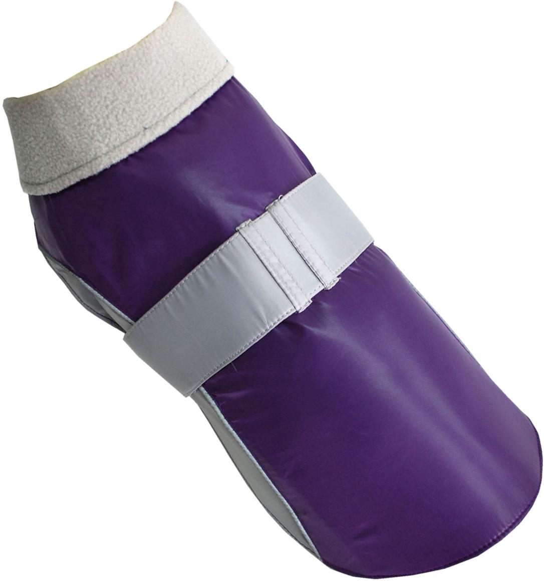 Попона для собак Pet's INN, унисекс, цвет: фиолетовый. Пет28ХЛ. Размер XL кружка sima land ты восхищаешь 400 мл