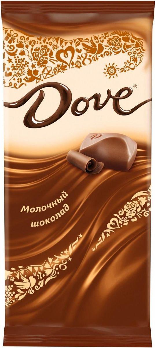 Dove весенняя коллекция молочный шоколад , 90 г4607065372712Подари близким весеннее настроение с молочным шоколадом Dove в обновленном дизайне. Шоколад Dove нежный, как шелк: такой же обволакивающий, роскошный, соблазнительный. Dove изготовлен только из высококачественных, натуральных ингредиентов. Подарите в шелковое удовольствие!