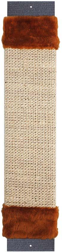 Когтеточка навесная  Уют , сизаль, 55 х 12 х 4 см - Когтеточки и игровые комплексы