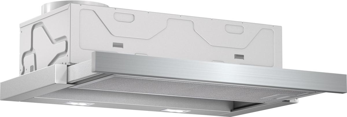 Bosch DFM064A51, Silver вытяжка встраиваемая, Bosch GmbH