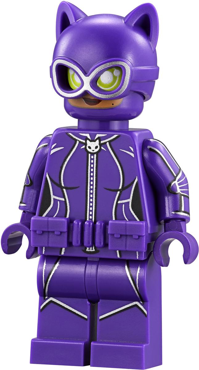 LEGO Batman MovieКонструктор Космический шаттл Бэтмена 70923 LEGO