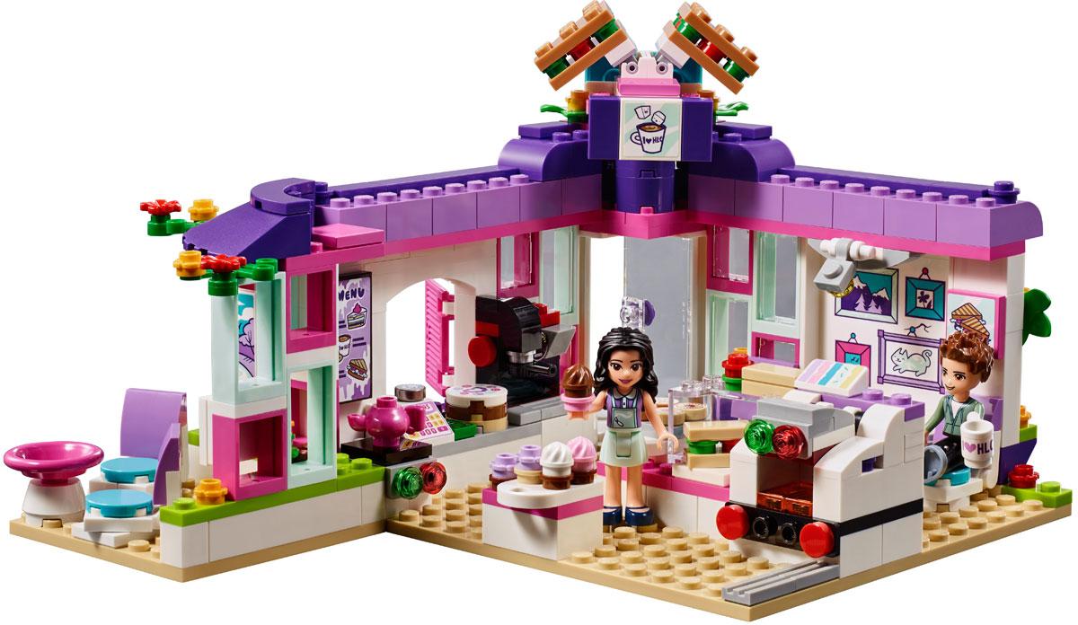 конструктор lego friends купить