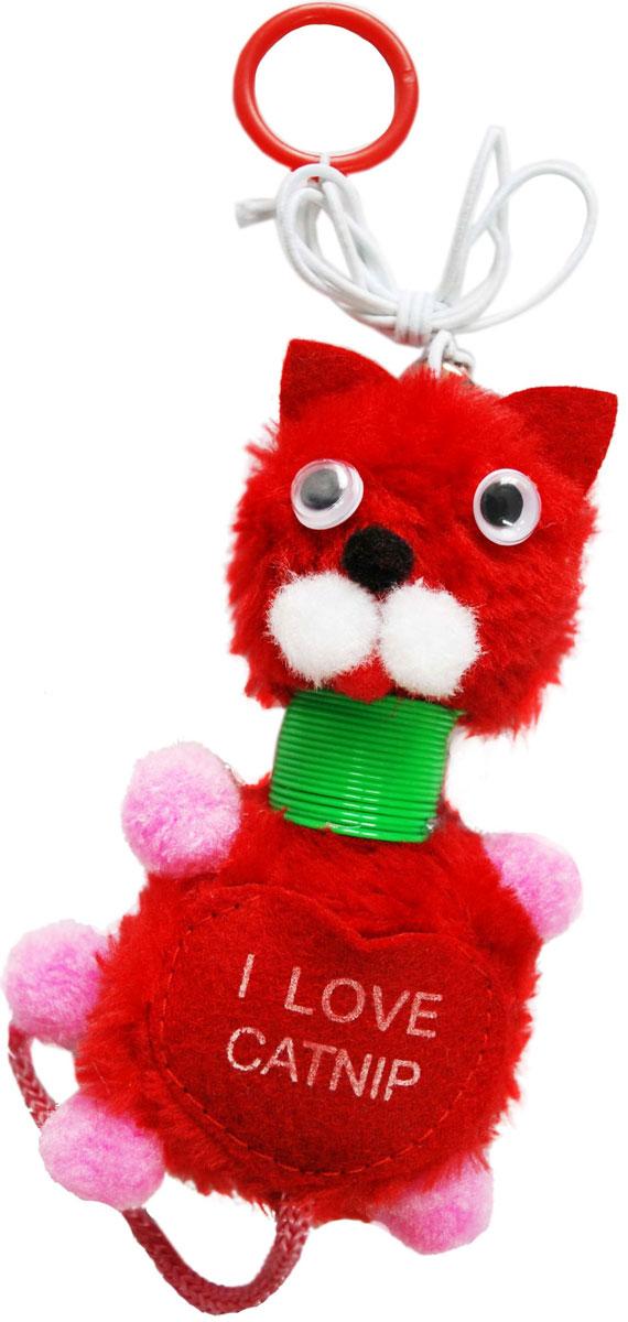 Дразнилка-веревка для кошек Уют