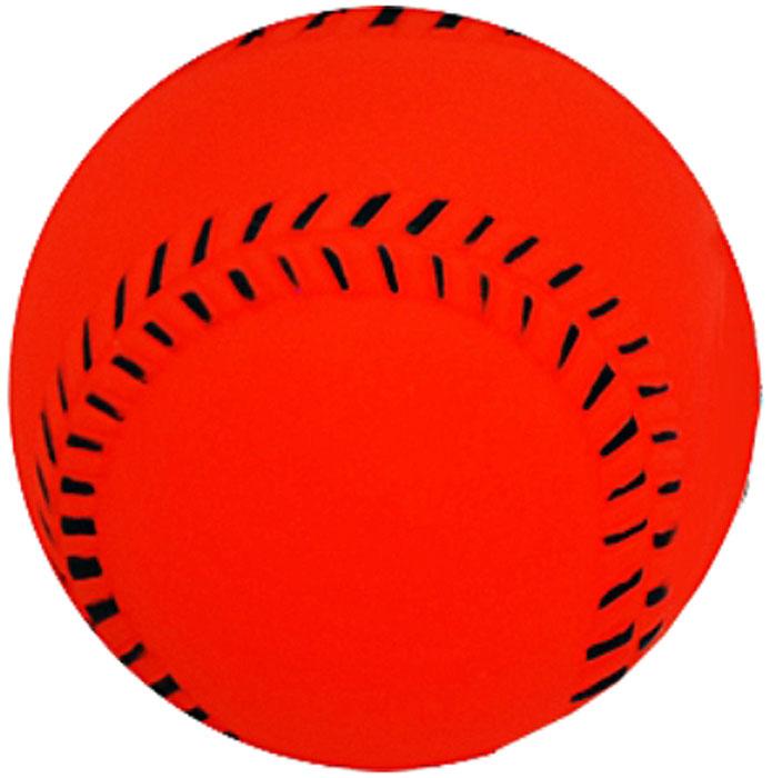 Игрушка для собак Уют Мяч бейсбольный, 7 смИШ44Игрушка для собак Уют выполнена из винила в виде бейсбольного мяча. Подходит для собак мелких и средних пород. Прочные безопасные материалы. Яркая, привлекательная расцветка.
