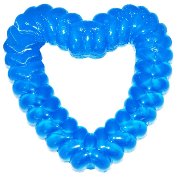 Игрушка для собак №1 СердцеТ09Уникальная форма игрушки для собак №1 способствует массажу десен во время игры, удаляют зубной налет. Долговечные игрушки для профилактики заболевания полости рта.