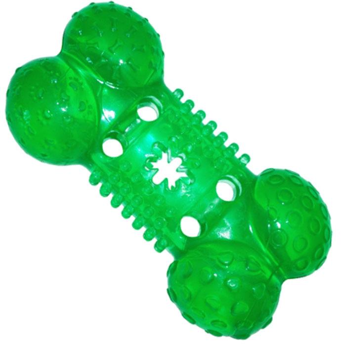 Игрушка для собак №1 Гантеля вакцина для собак intervet нобивак dhppi 1 доза