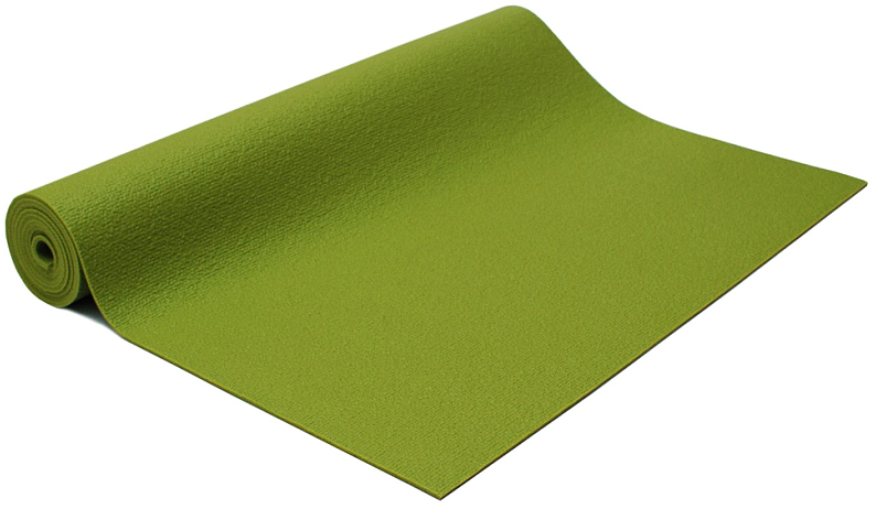 Коврик для йоги и фитнеса Bodhi Rishikesh 80, цвет: салатовый, 80 х 0,45 х 220 см2000102694402Именно с коврика для йоги Rishikesh (Ришикеш) мы начали знакомить любителей йоги в России с продукцией немецкой компании F.A.Bodhi в 2002 году. Коврик удивительно гигиеничен, к нему не прилипает песок и мусор. Его очень легко мыть - используйте обычную мыльную губку и воду и он будет радовать вас хорошим внешним видом очень долго. Этот коврик со временем только улучшает свои качества, становится мягче и липче. Его поверхности различаются - нижняя, которая прилегает к полу, полностью гладкая. Это обеспечивает отличное прилипание. Верхняя поверхность шершавая, не дает ладоням и стопам проскальзывать. Коврик очень качественно армирован капроновой сеткой, что предотвращает его деформацию и растягивание даже при очень сильных упорах и сдвигах при выполнении динамических элементов йоги. Йога-мат Rishikesh может быть рекомендован не только для йоги, но и для аэробики или пилатеса, где занимающиеся не снимают кроссовок. Вы даже можете стирать его в стиральной машине! Достоинства: удивительная прочность, комфортная толщина (4,5 мм), гигиеничность, хорошее трение при сухих ладонях.Недостатки: немного тяжелее аналогов, проскальзывает при влажных ладонях и стопах. Как выбрать коврик для йоги – статья на OZON Гид.