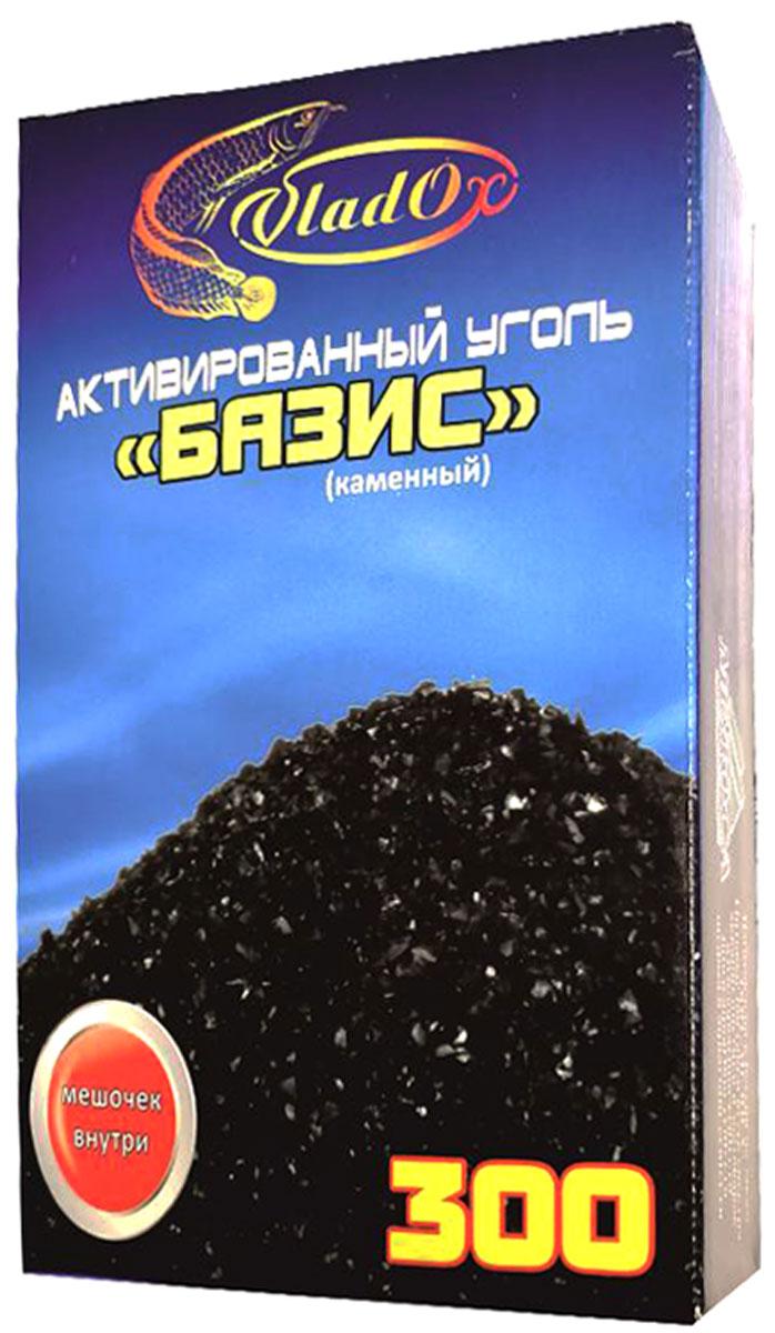 Уголь активированный VladOx Базис, древесный, 300 мл81248Активированный уголь древесный БАЗИС 300 мл - самый экономичный активированный уголь, Высокое качество фильтрации под доступной цене, самое высокое соотношение цена/качество, + мешочек