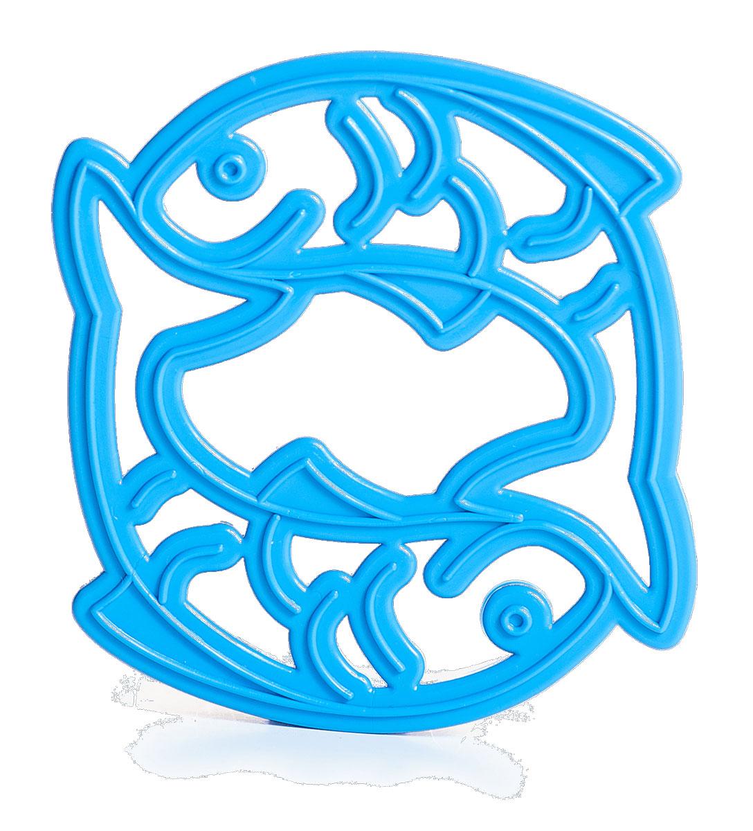 Форма для печенья и пряников Леденцовая фабрика Знаки зодиака. РыбыВ20Многоразовая форма из коллекции Знаки зодиака подходит для вырезания песочного ипряничного теста, для домашнего и профессионального использования. Просто поместите формочку на предварительно раскатанный пласт, оттисните узор, снимите. Выувидите не только контур, но и красивый внутренний рисунок. С помощью такой формы можно приготовить сладости своими руками: испеките печенье илипряник в виде Рыбы - угостите или подарите своим близким и друзьям. Ваши Рыбы будут ввосторге.