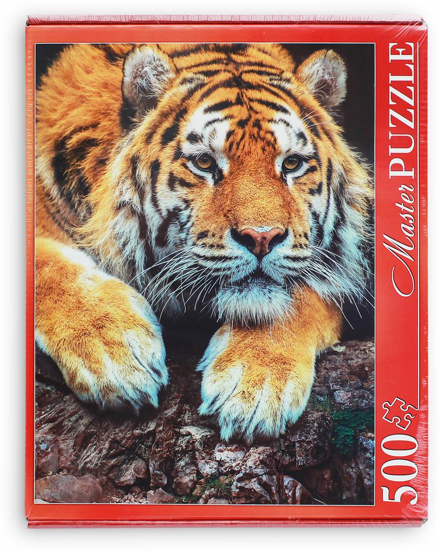 Masterpuzzle Пазл Большой тигр-1 (в)