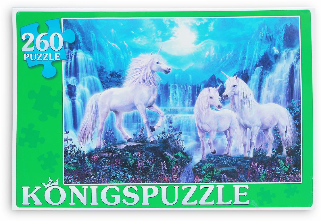 Konigspuzzle Пазл Фантастический мир