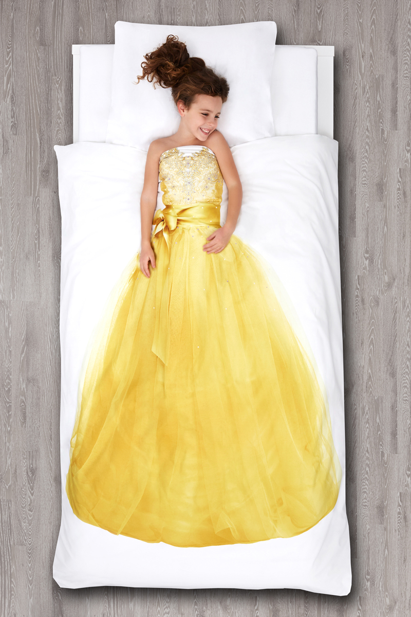 Комплект белья детский For You Little Princess, 1,5-спальный, наволочки 70х70 комплекты белья linse комплект белья