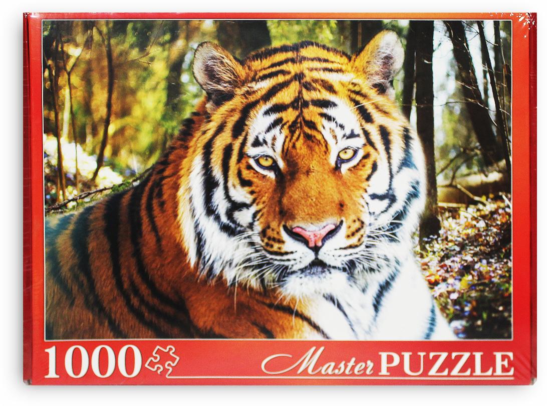 Masterpuzzle Пазл Сибирский тигр
