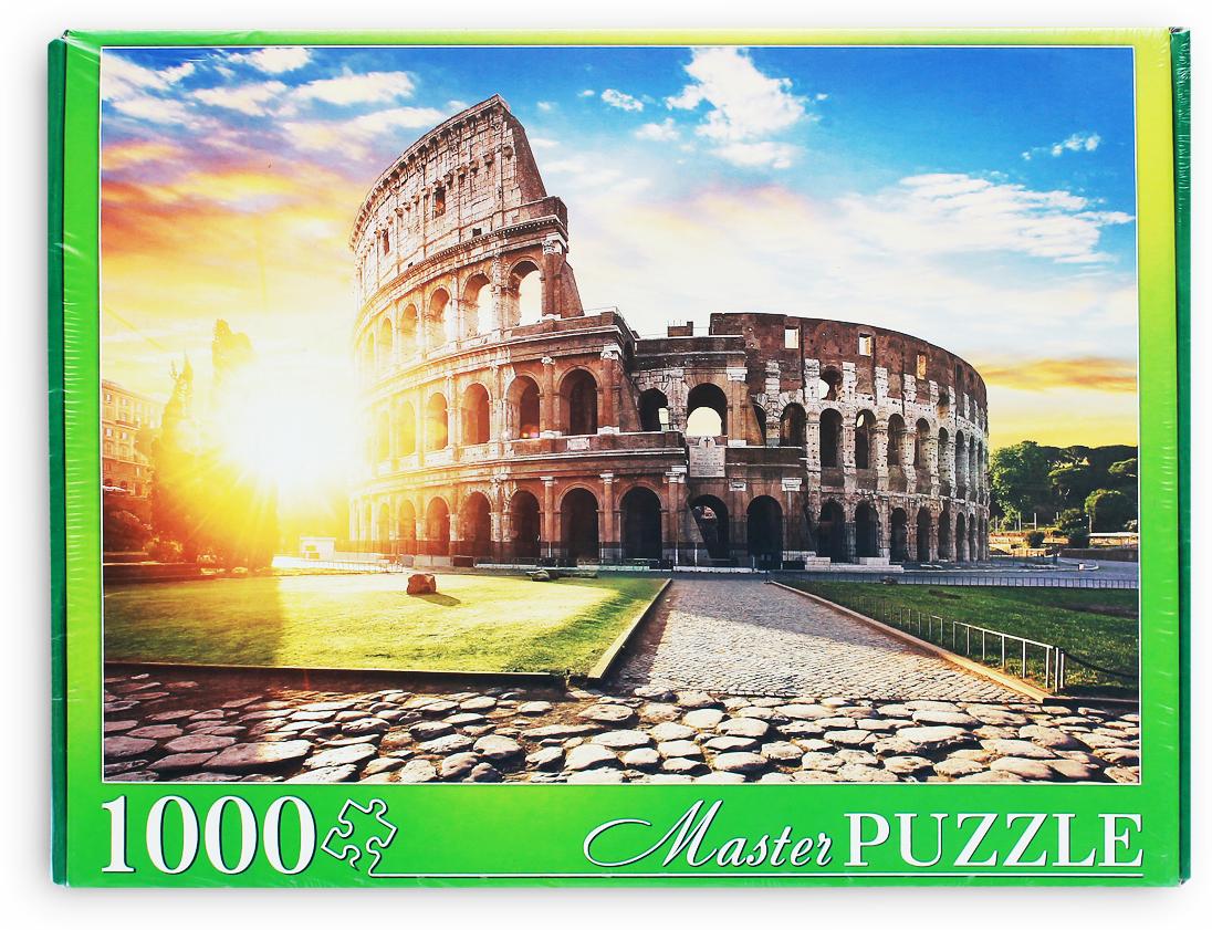 Masterpuzzle Пазл Римский Колизей