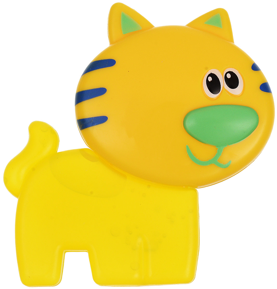 Умка Прорезыватель Кошка