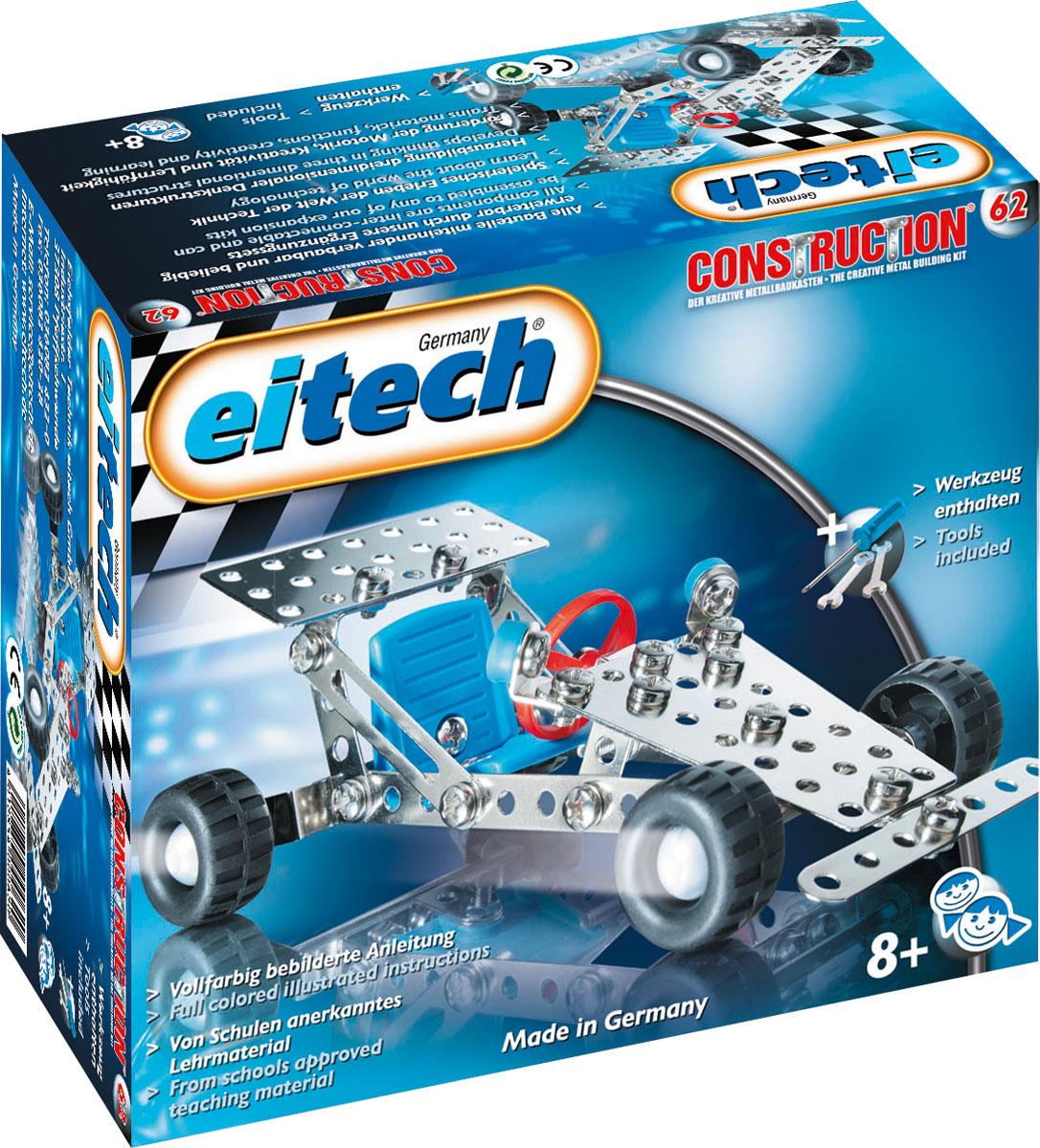 Eitech Конструктор модель Mobil конструкторы eitech конструктор меxаник 250 деталей