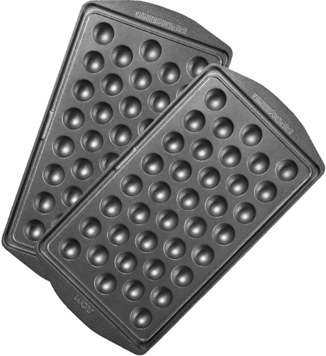 Redmond RAMB-20 (Гонконгские вафли), Black панель для мультипекаряRAMB-20Универсальные съемные панели для любого Мультипекаря REDMOND серии 6! Размер одной панели 250х132х9 мм.Позволят вам приготовить одно из самых популярных в мире блюд – гонконгские вафли и дополнить их любой сладкой или сытной начинкой на ваш выбор! Вложите в вафли пару шариков любимого мороженого, фрукты со взбитыми сливками, сделайте аппетитную вафлю с начинкой из мяса и овощей – что бы вы ни приготовили, вафли будут неизменно радовать вас отменным вкусом, ведь вы будете готовить без консервантов и вредных добавок. Панели изготовлены из металла с антипригарным покрытием – они долговечны и легки в уходе, а готовить на них можно без масла! Удобные ручки позволят вам с удобством снимать панели с корпуса Мультипекаря.