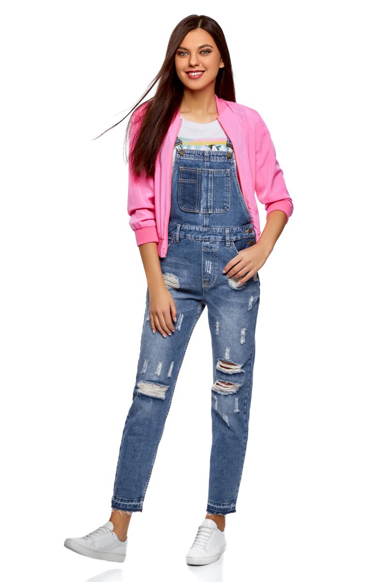 Джинсовые костюмы для девушек в картинках