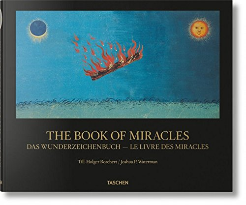 The Book of Miracles the london manuscript unveiled