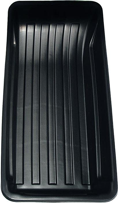 Сани-волокуши Solar, цвет: черный, 88 x 40 x 14 смC-1Санки пластиковые, выполненные из прочного и легкого материала, очень популярны у путешественников, любителей зимней охоты и рыбалки. Конструкции позволяют с минимальными усилиями перемещать грузы на большие расстояния.