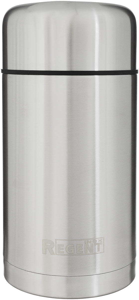 Термос Regent Inox Soup, 1 л. 93-TE-S-2-1000 термос regent inox 1 л te u 1 1000